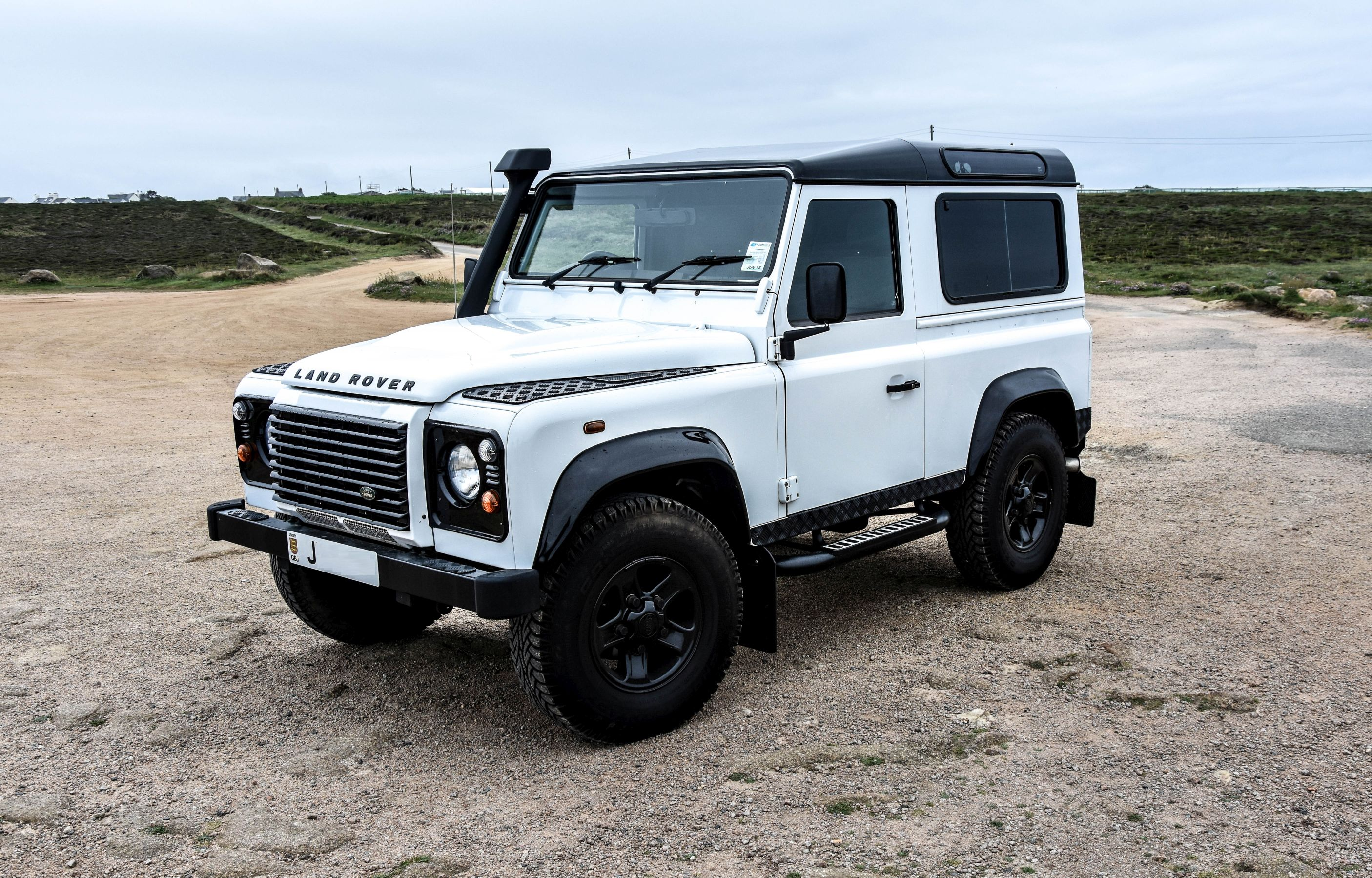 rack pin rover centre tembo fd land and roof bumper with a by defender landrover nice from used